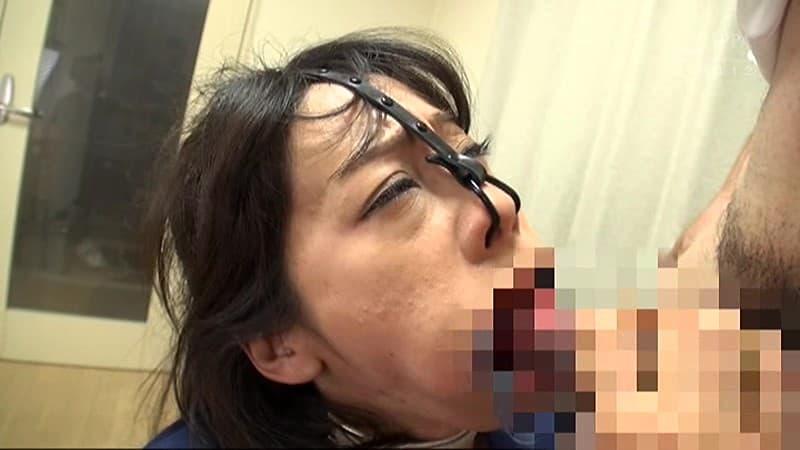 【鼻フックエロ画像】美女に鼻フック装着させておブスな状態でイラマチオや調教セックスすると興奮する事に気が付いてしまった鼻フックのエロ画像集!ww【80枚】 73