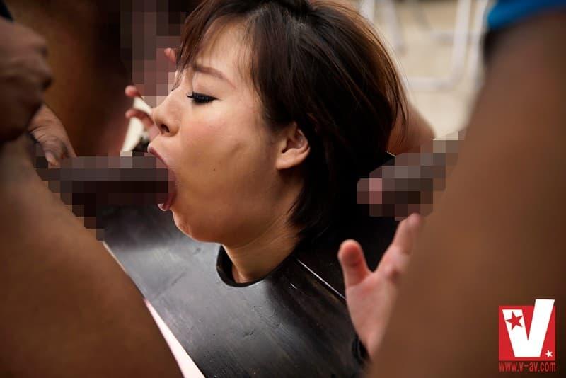 【黒人とセックスエロ画像】おまんこキツそうな美少女や日本人美女が黒人の巨根を受け入れてアクメしまくってる黒人セックスのエロ画像集ww【80枚】 41