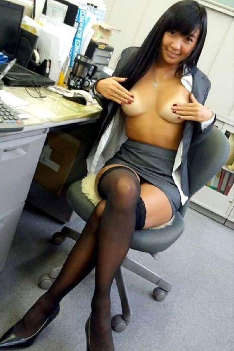 【ビジネスウーマンエロ画像】出張ついでにさらっと枕営業で接待セックスするビジネスウーマンのエロ画像集ww【80枚】 33
