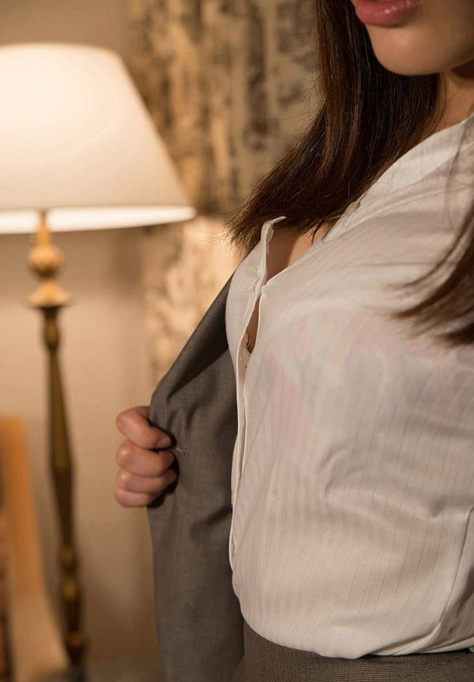 【ビジネスウーマンエロ画像】出張ついでにさらっと枕営業で接待セックスするビジネスウーマンのエロ画像集ww【80枚】 35