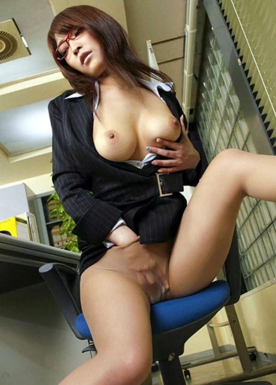 【ビジネスウーマンエロ画像】出張ついでにさらっと枕営業で接待セックスするビジネスウーマンのエロ画像集ww【80枚】 40