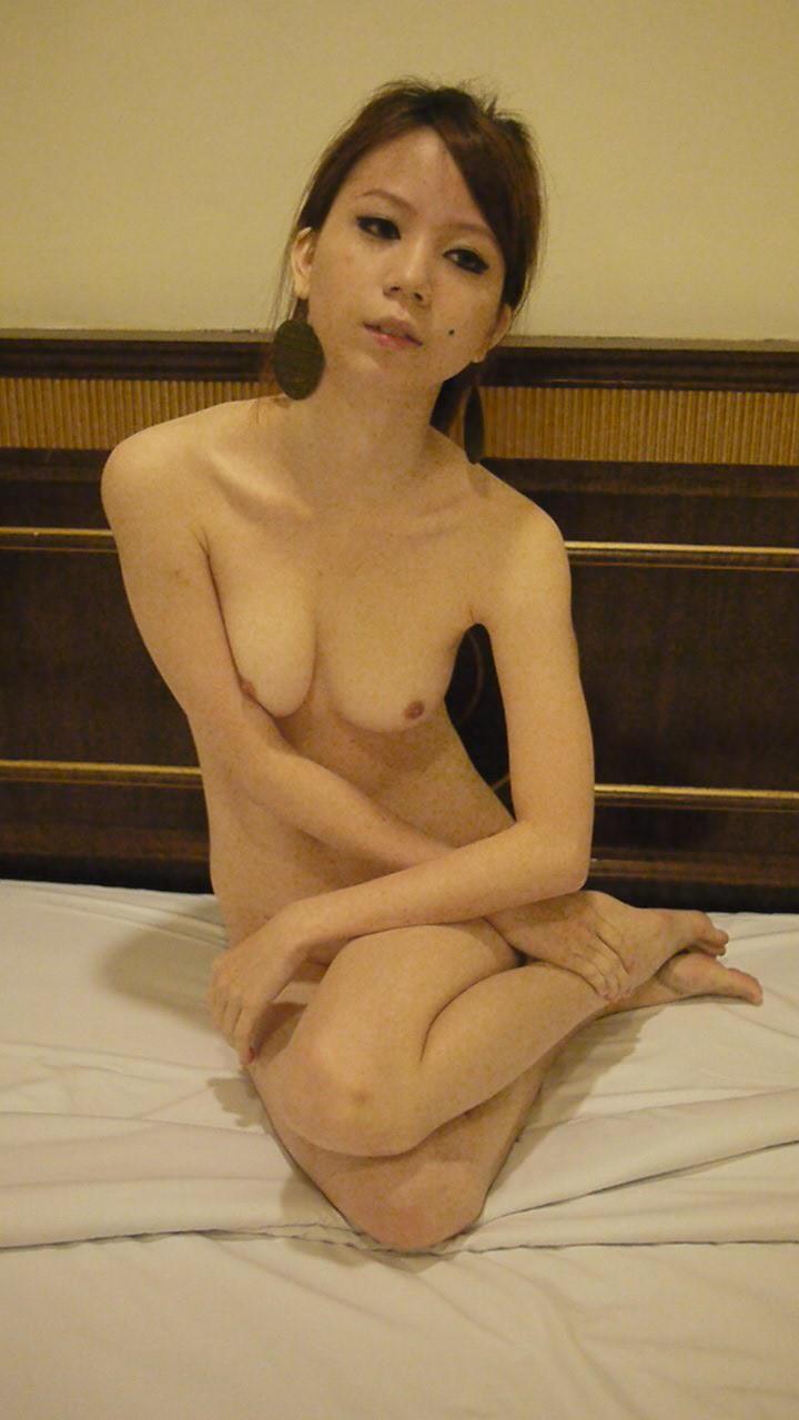 【スレンダー女子エロ画像】モデル体型のスレンダー美女とガチセックス!wwシックスナインでクンニして美脚を広げてガチハメしちゃうスレンダー女子のエロ画像集!ww【80枚】 72