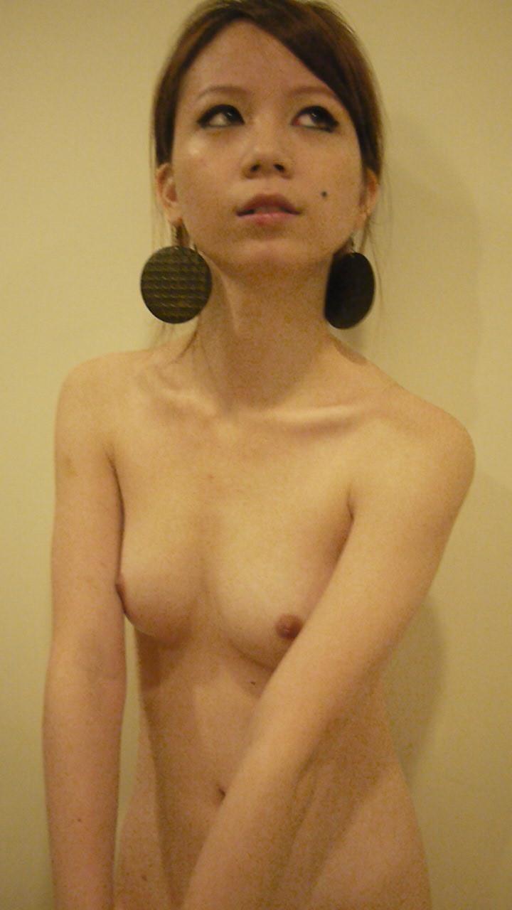 【スレンダー女子エロ画像】モデル体型のスレンダー美女とガチセックス!wwシックスナインでクンニして美脚を広げてガチハメしちゃうスレンダー女子のエロ画像集!ww【80枚】 76