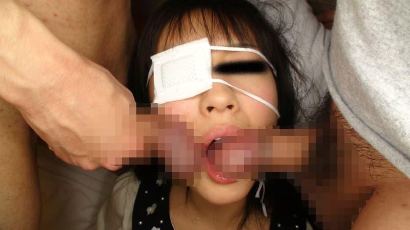 【眼帯エロ画像】アイパッチとも呼ばれる眼帯を装着したコスプレ美少女や弱った女の子にイラマチオして調教セックスしたった眼帯エロ画像集!ww【80枚】 06