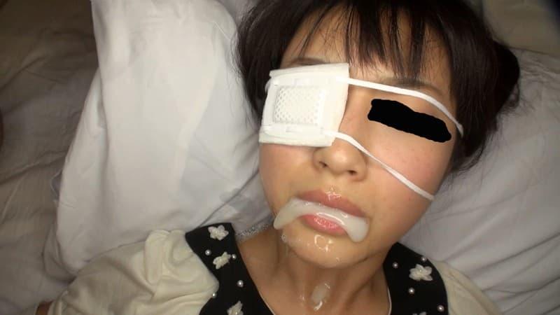 【眼帯エロ画像】アイパッチとも呼ばれる眼帯を装着したコスプレ美少女や弱った女の子にイラマチオして調教セックスしたった眼帯エロ画像集!ww【80枚】 21