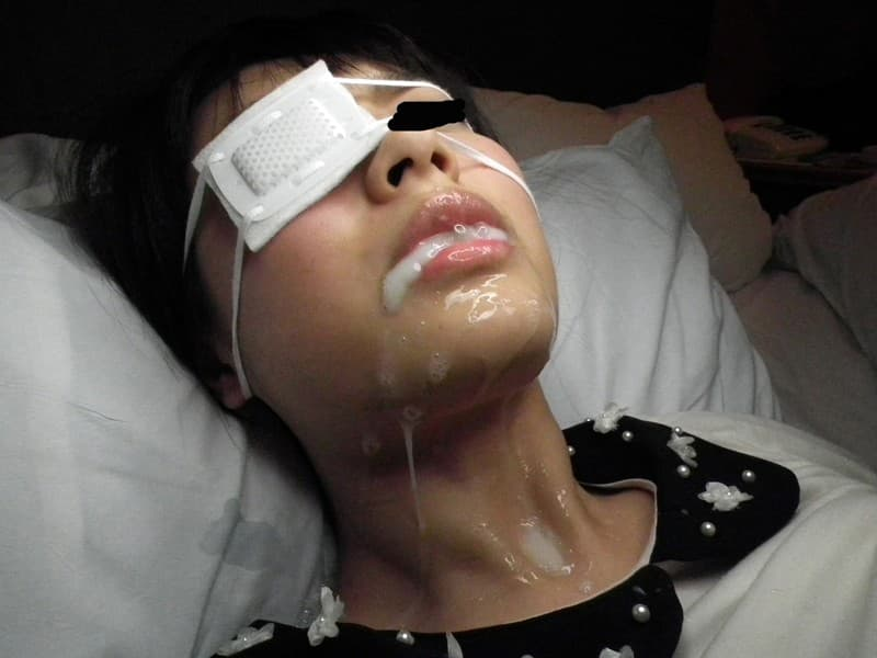 【眼帯エロ画像】アイパッチとも呼ばれる眼帯を装着したコスプレ美少女や弱った女の子にイラマチオして調教セックスしたった眼帯エロ画像集!ww【80枚】 23