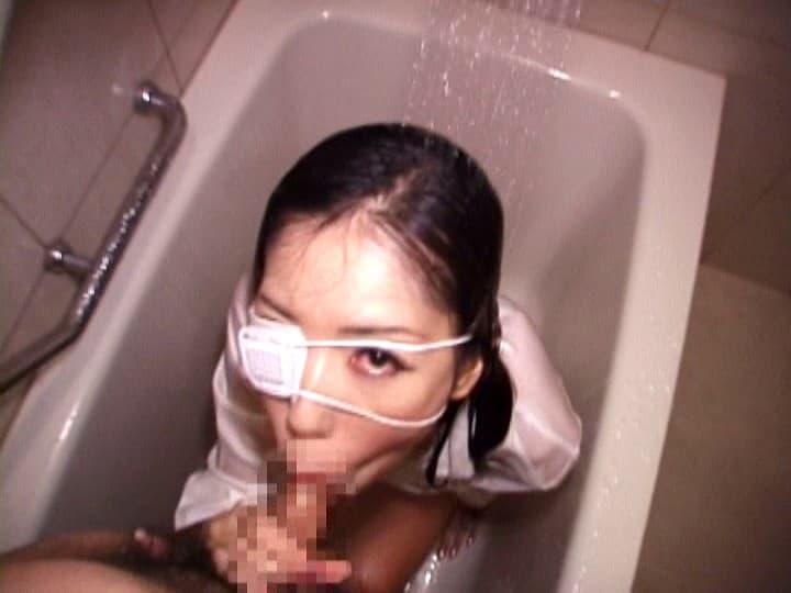 【眼帯エロ画像】アイパッチとも呼ばれる眼帯を装着したコスプレ美少女や弱った女の子にイラマチオして調教セックスしたった眼帯エロ画像集!ww【80枚】 47