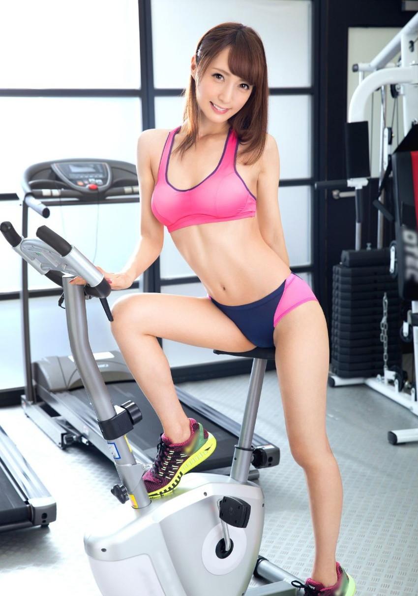 【スポーツ女子エロ画像】おまんこの締まり最高と言われるアスリート系スポーツ女子のエロ画像集ww【80枚】 75