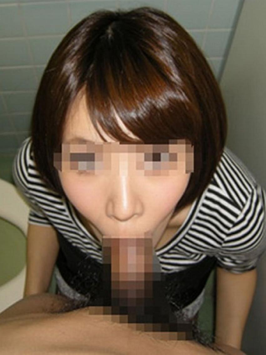 【トイレセックスエロ画像】公共トイレでフェラさせたり立ちバック挿入させてエロヤバ過ぎるトイレセックスのエロ画像集ww【80枚】 80