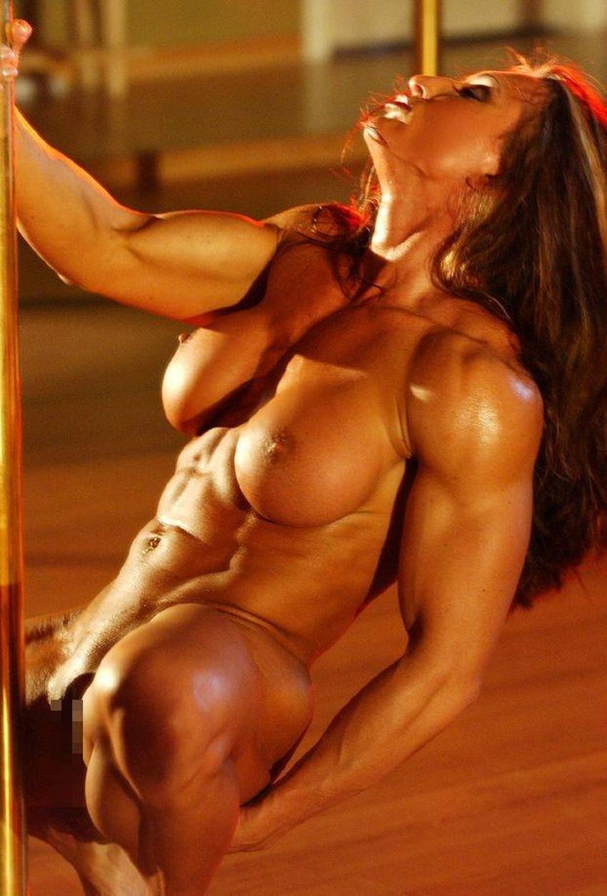 【ポールダンサーエロ画像】ポールダンサーが大開脚して筋肉美と締り良さそうなおまんこをチラ見せしてるポールダンサーのエロ画像集ww【80枚】 70