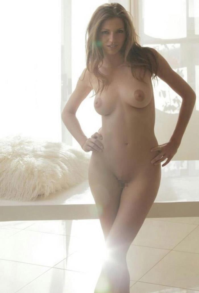 【ロシア人エロ画像】超美形でスタイル抜群なロシアン美女!金髪でパイパンに見える美マンにブチ込まれてるロシア人のエロ画像集ww【80枚】 74