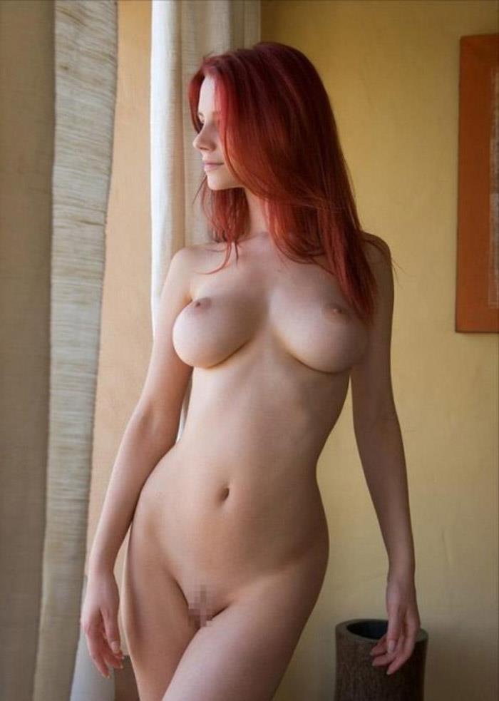 【ロシア人エロ画像】超美形でスタイル抜群なロシアン美女!金髪でパイパンに見える美マンにブチ込まれてるロシア人のエロ画像集ww【80枚】 75
