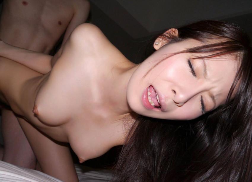 【イキ顔エロ画像】美女がセックス中に連続アクメしてスゴ過ぎるイキ顔wwキレイなお顔がブサイクなアヘ顔になってるイキ顔エロ画像集!ww【80枚】 61