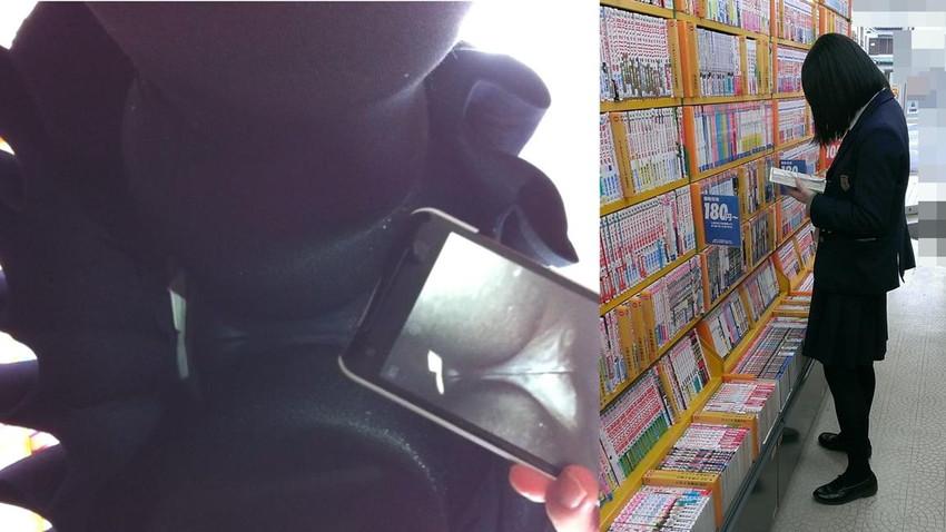【パンストJKエロ画像】冬服を着た制服JKたちの黒パンストにちんぽを擦りつけて足コキさせたくなるパンストJKのエロ画像集!ww【80枚】 73