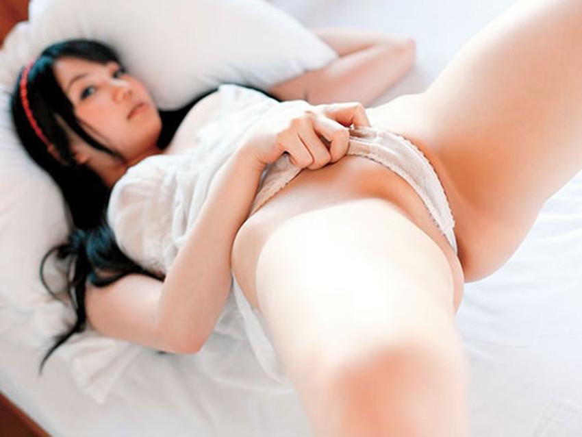 【大陰唇エロ画像】開脚すると時々ハミマンしちゃうむっちり大陰唇のエロ画像集ww【80枚】 43