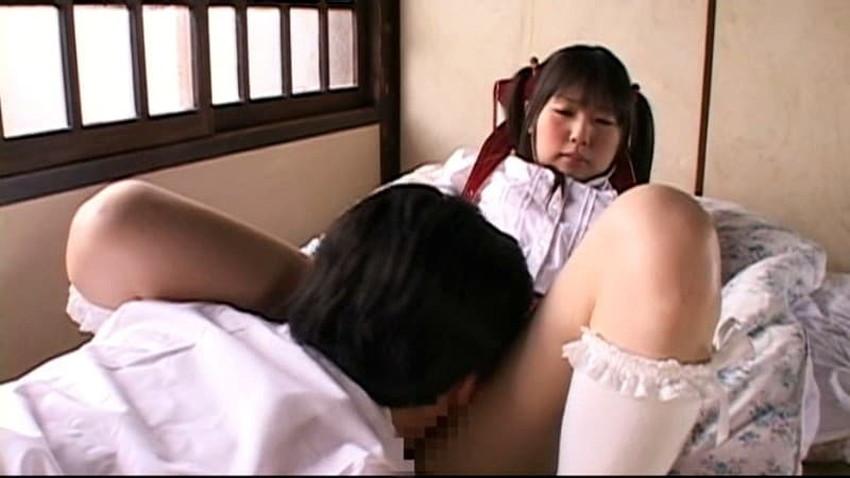 【ランドセルコスプレエロ画像】ロリな童顔美少女にランドセル装着させてJSプレイ!wwパイパンまんこにさせて巨根をブチ込んだランドセルコスプレのエロ画像集ww【80枚】 78