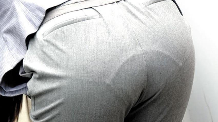 【パンツスーツエロ画像】パンツスーツのキャリアウーマンやOLのパン線を視姦したり引き裂いてバイブやちんぽをブチ混んじゃったパンツスーツのエロ画像集!!ww【80枚】 30