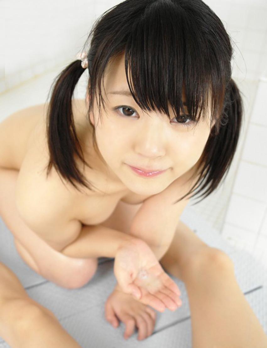 【ツインテ美少女エロ画像】ツインテ美少女の貧乳やワレメをペロペロしておっさんの巨根をフェラさせてるツインテ美少女のエロ画像集ww【80枚】 23