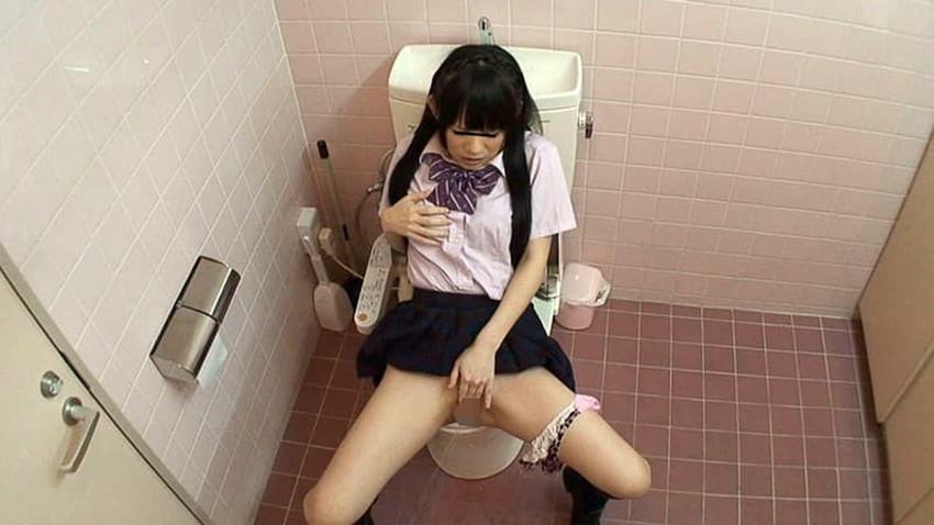 【トイレ盗撮エロ画像】素人OLやJKのナマ放尿やガチオナニーしてるところを隠し撮りしたったトイレ盗撮のエロ画像集!!ww【80枚】 38