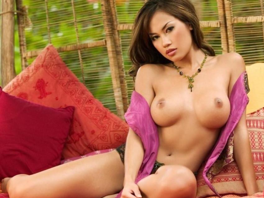 【タイ人エロ画像】おまんこがアロイ過ぎてコップンカーな褐色タイ人女子がハメ撮りやヌード撮影しちゃってるタイ人のエロ画像集!w【80枚】 21