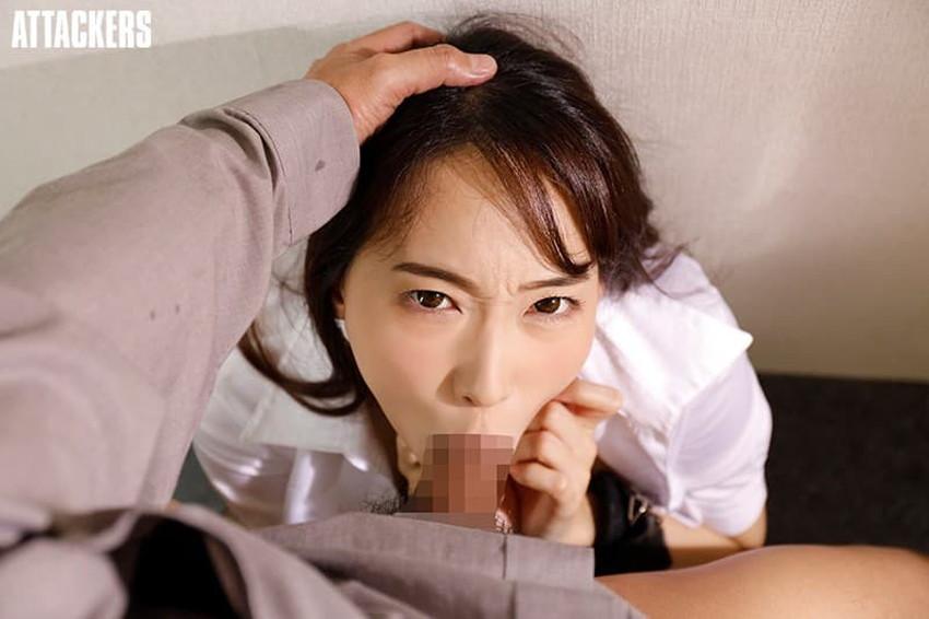 【塩対応セックスエロ画像】ロリビッチが中年のちんぽを嫌々フェラして睨みながらガチハメしてる塩対応セックスのエロ画像集!ww【80枚】 32