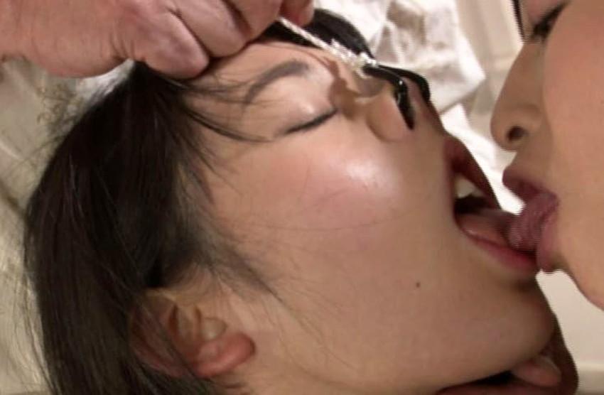 【鼻フック調教エロ画像】美女が鼻フック調教されてビッチなドマゾ化していく姿が堪らない鼻フック調教のエロ画像集!ww【80枚】 68