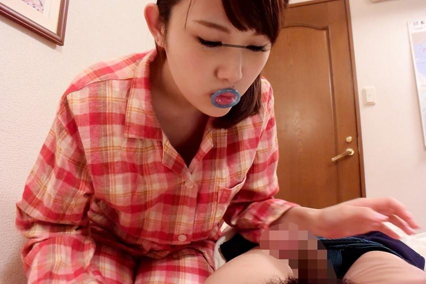 【咥えコンドームエロ画像】今にもコンドームをフェラで装着してくれそうな咥えコンドームのエロ画像集!ww【80枚】 24
