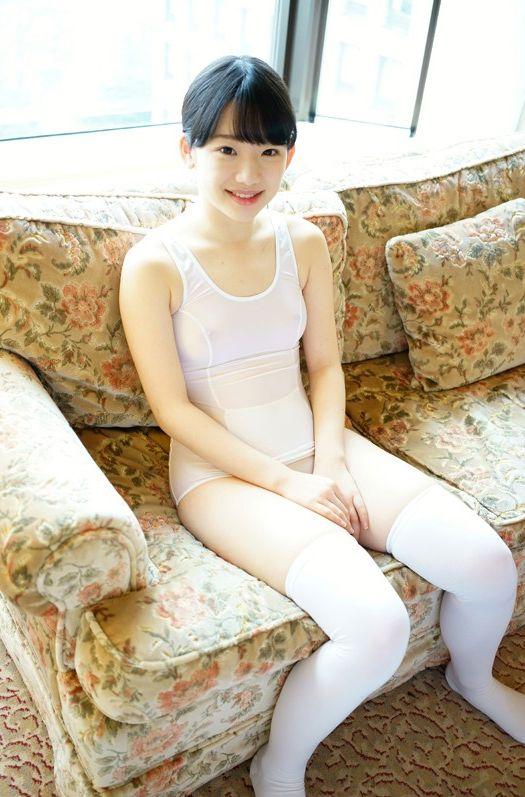 【姫川ゆうなエロ画像】ネットで話題!有名子役の女の子にソックリと話題の姫川ゆうな! 28