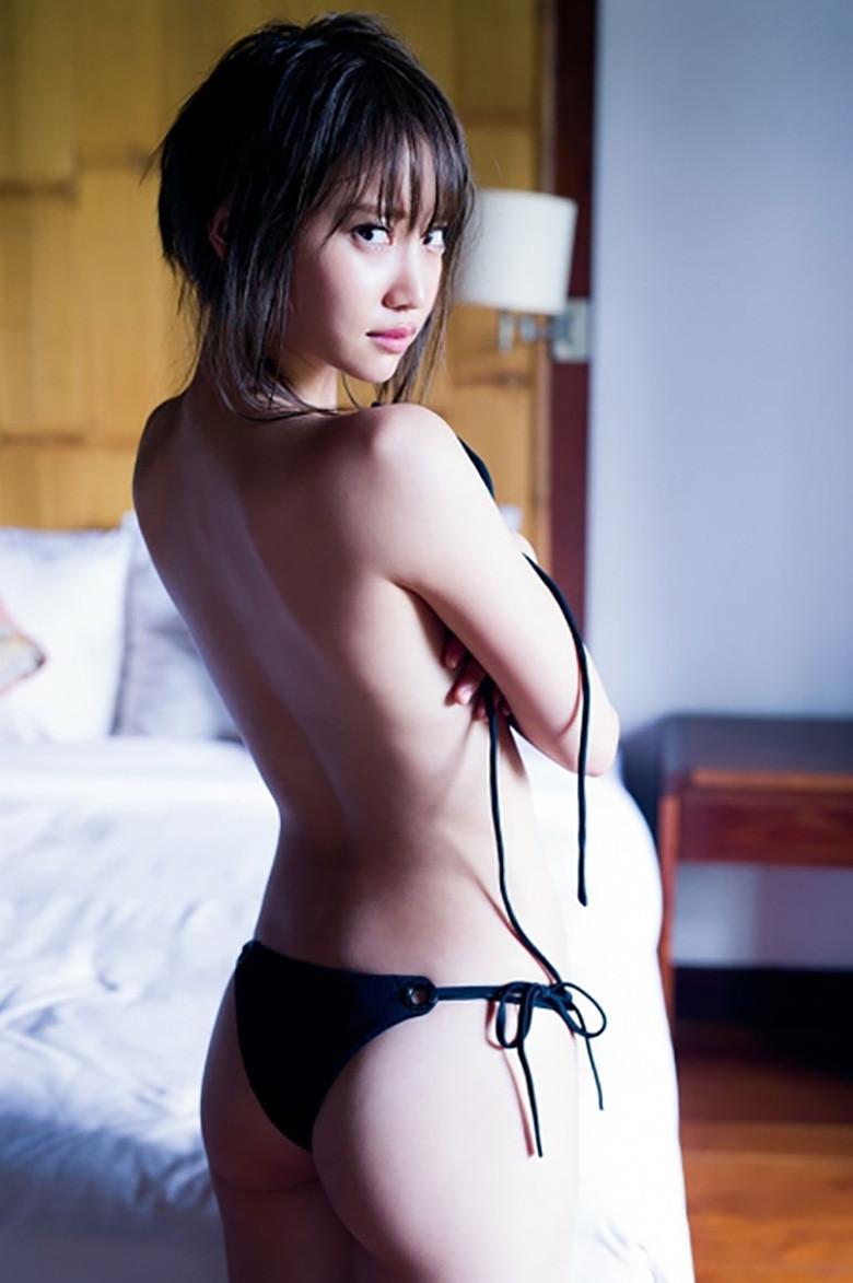 【美尻エロ画像】この丸みを帯びた美尻に興奮できない男っているのか!? 33
