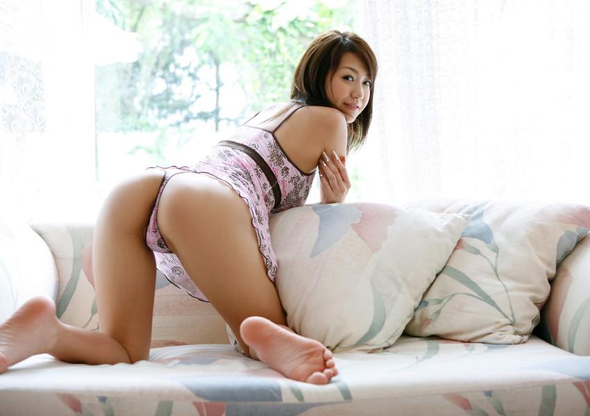 【美尻エロ画像】この丸みを帯びた美尻に興奮できない男っているのか!? 39