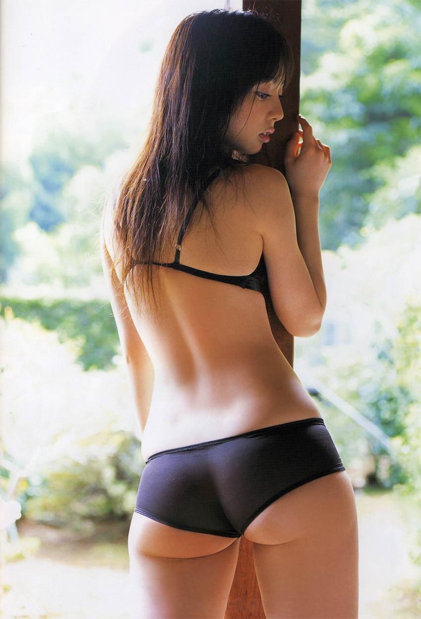 【美尻エロ画像】この丸みを帯びた美尻に興奮できない男っているのか!? 40