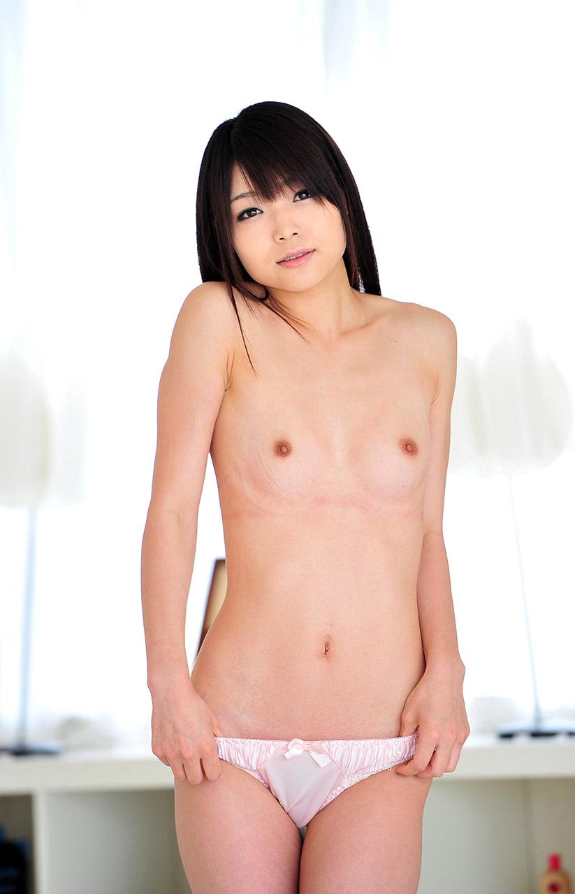 【ちっぱいエロ画像】最近ファンも増えているというちっぱいな女の子たち! 09