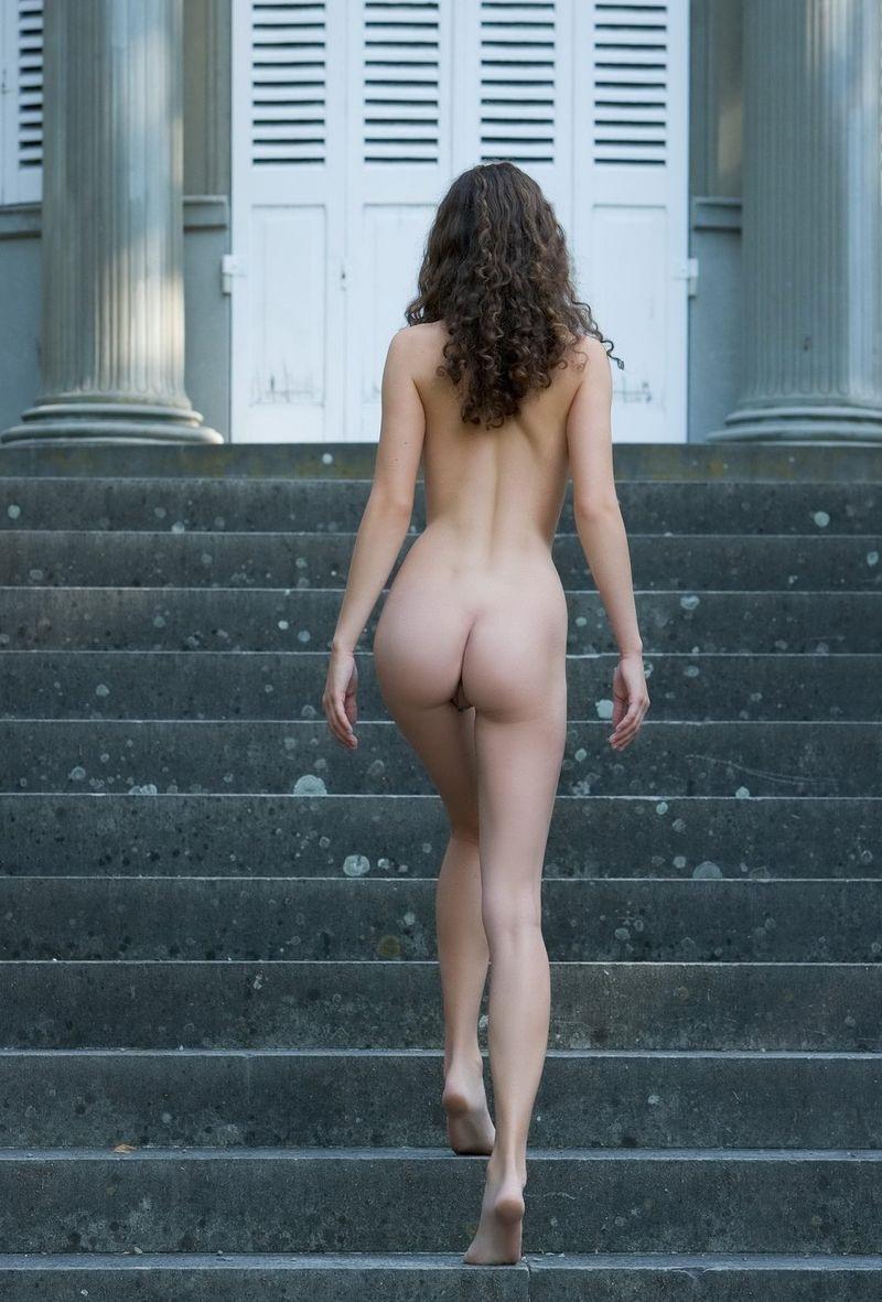 【海外美尻エロ画像】まるで芸術のような海外の女の子たちの美尻に感動! 21