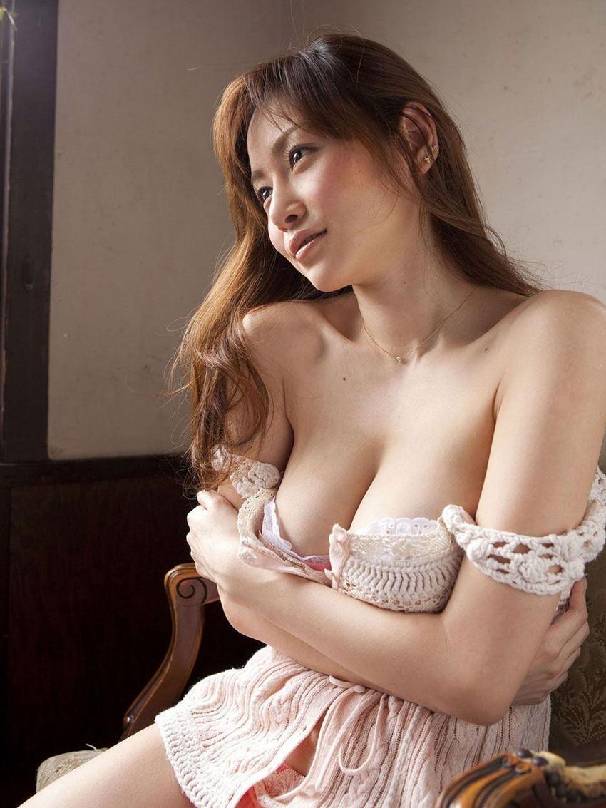 【美熟女エロ画像】年をとっても美しく艶やかな美熟女たちのエロ画像が抜ける! 49