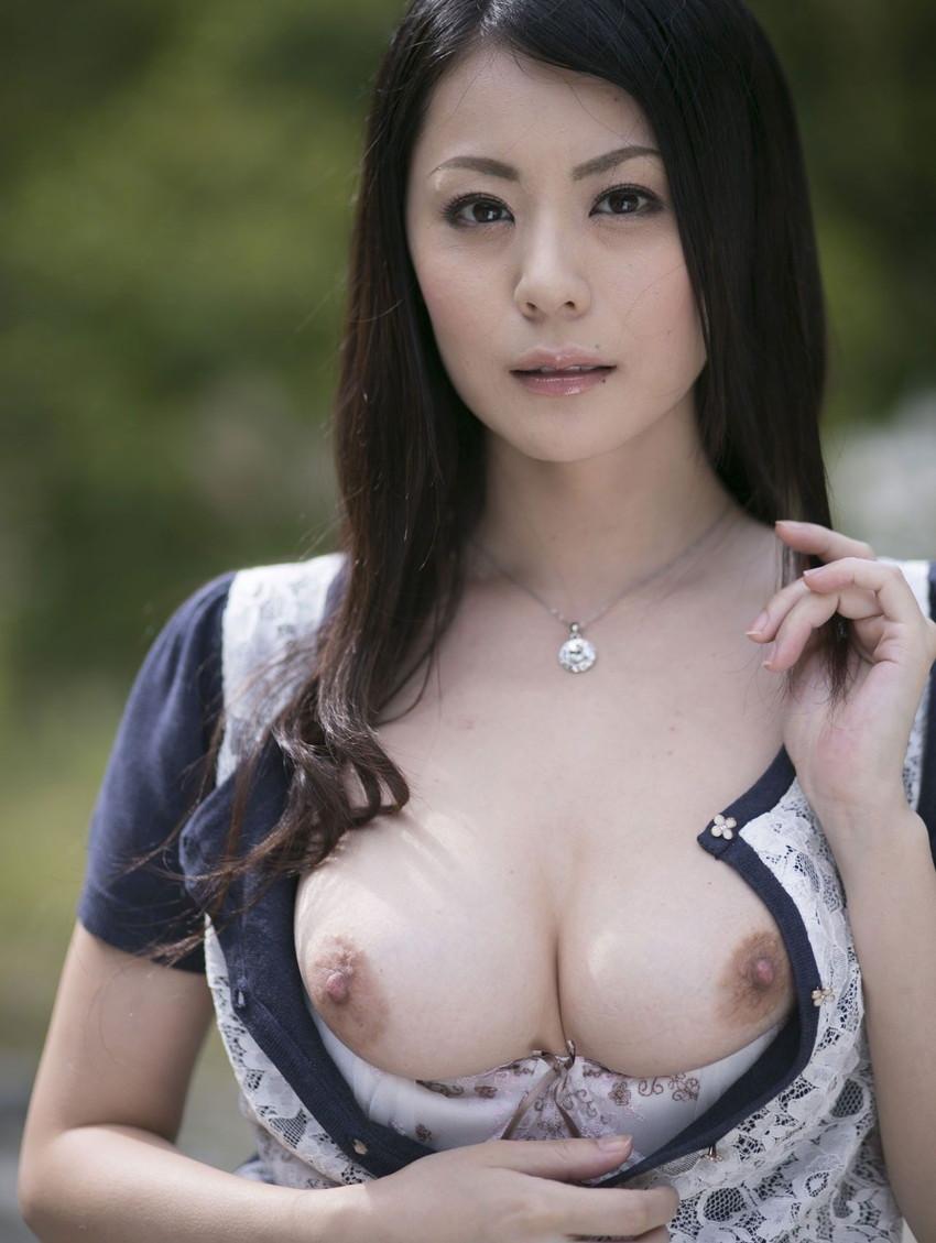 【美熟女エロ画像】年をとっても美しく艶やかな美熟女たちのエロ画像が抜ける! 53