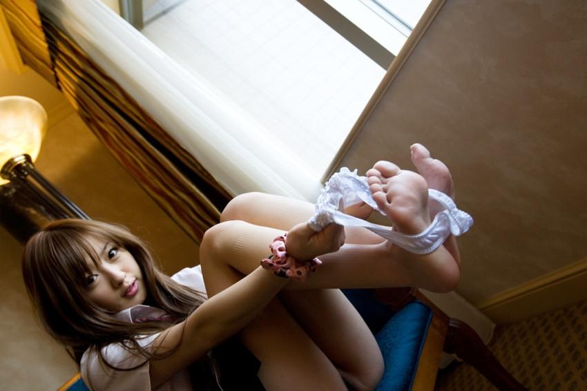 【JKコスプレエロ画像】若々しい魅力にノックアウト!JKコスプレエロ画像 46