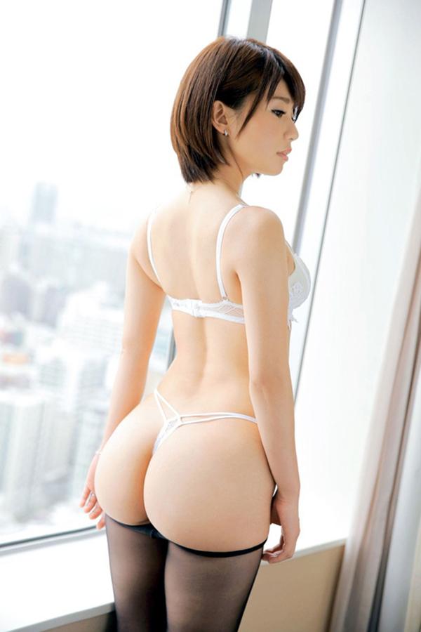 【美尻エロ画像】女の子の体の魅力はおっぱいだけにあらず!っていうやつww 33