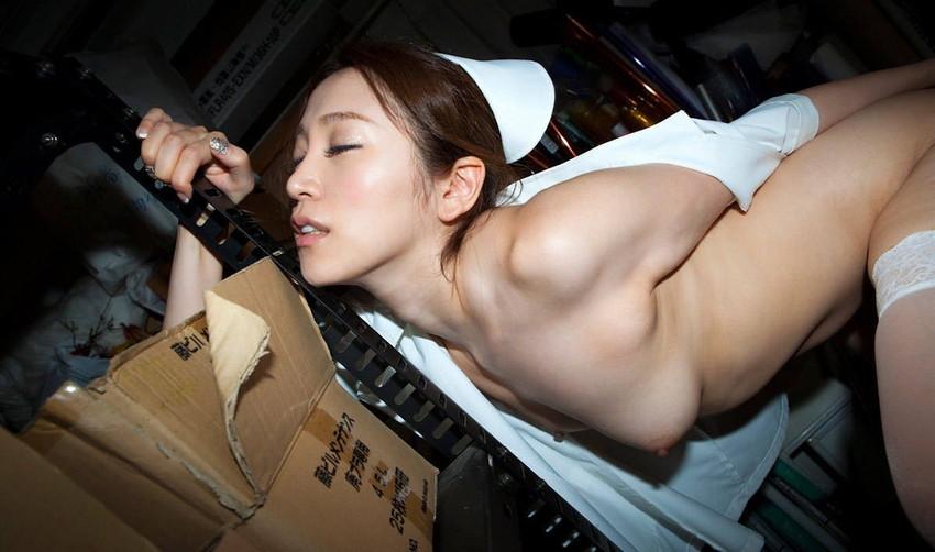 【職業コスプレエロ画像】様々な職業の女の子たちのコスプレ画像集めたったw 16