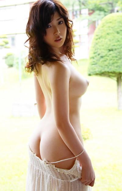 【美尻エロ画像】女の子の美尻特集!こんなお尻が目の前にあったら勃起不可避! 12