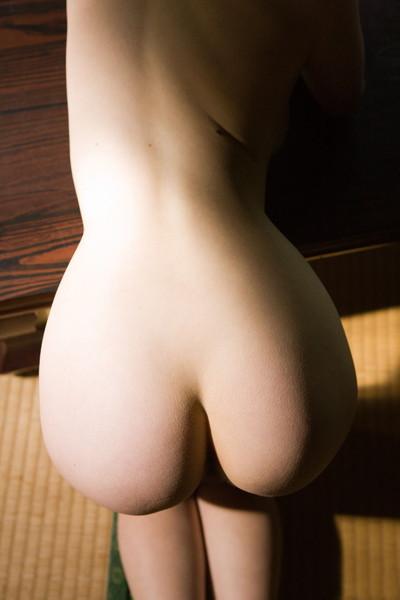 【美尻エロ画像】女の子の美尻特集!こんなお尻が目の前にあったら勃起不可避! 25