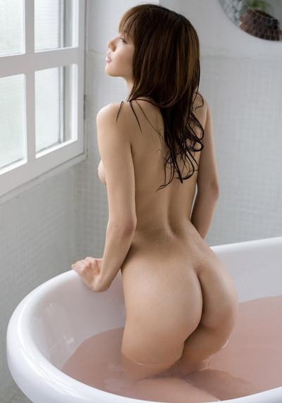 【美尻エロ画像】女の子の美尻特集!こんなお尻が目の前にあったら勃起不可避! 48