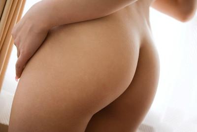 【美尻エロ画像】女の子の美尻特集!こんなお尻が目の前にあったら勃起不可避! 53