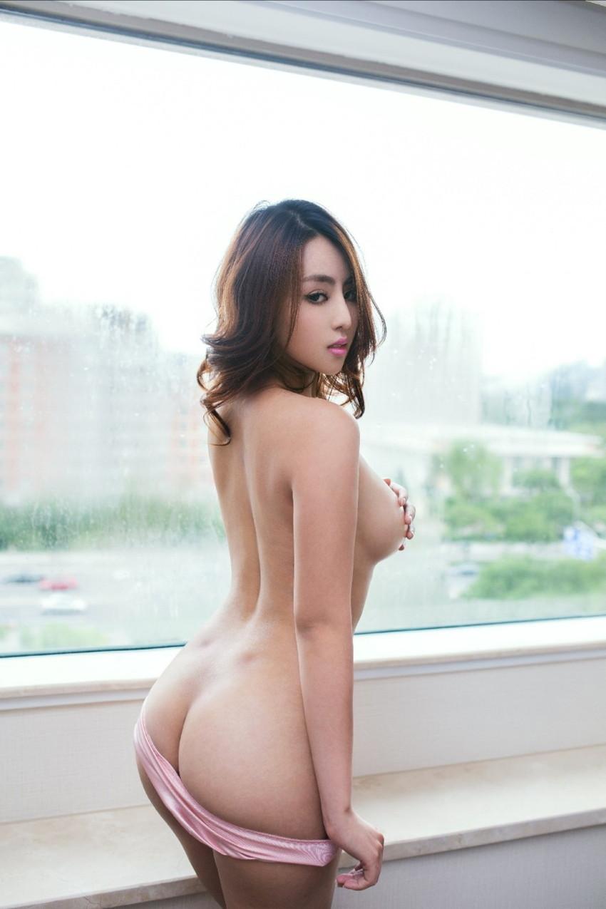 【美尻エロ画像】おっぱいも良いけど、女の子の綺麗なお尻っていうのも捨てがたい! 36