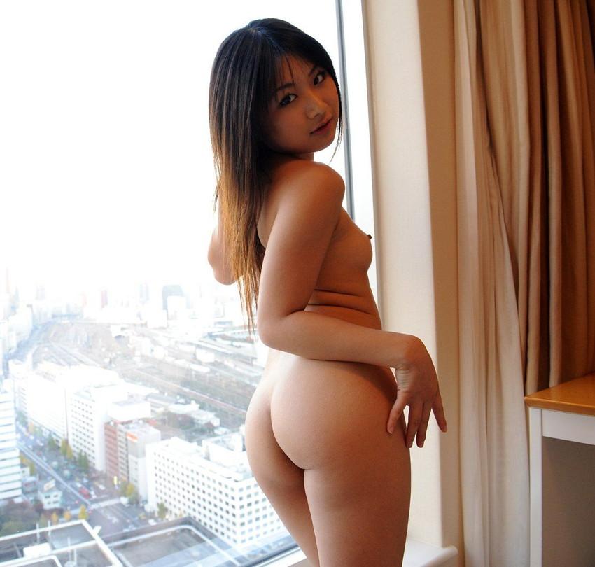 【美尻エロ画像】おっぱいも良いけど、女の子の綺麗なお尻っていうのも捨てがたい! 52