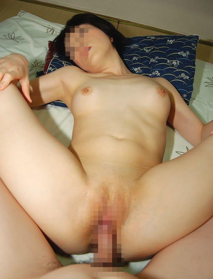 【結合部エロ画像】セックス中の男女の部分をガッツリと拝見してみた結果w 43