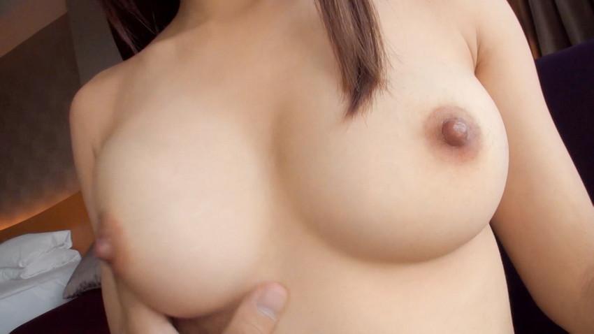 【美乳エロ画像】みんな大好き!美しいおっぱいを集めた美乳の女の子特集! 46
