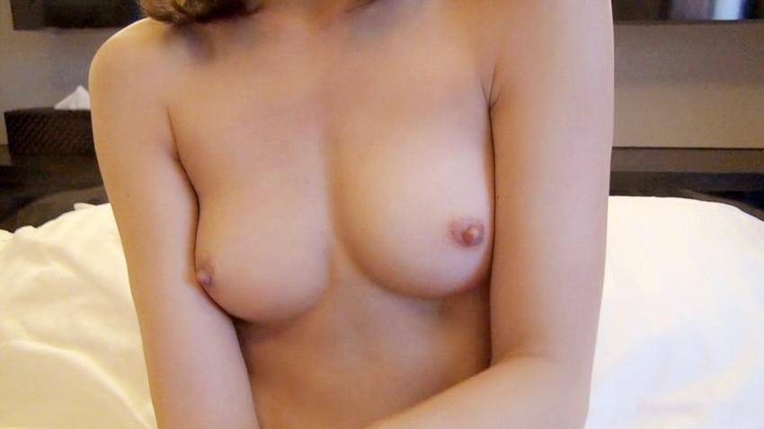 【美乳エロ画像】これほどまでに美しいおっぱいに惹かれない男っているの? 37