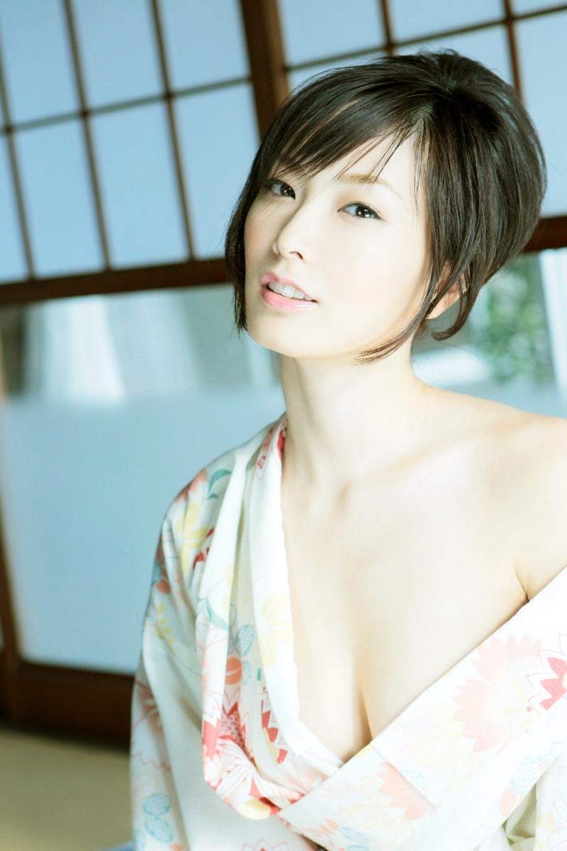 【和服エロ画像】日本の心、和服姿の女の子のエロスってたまらないよな!?w 13