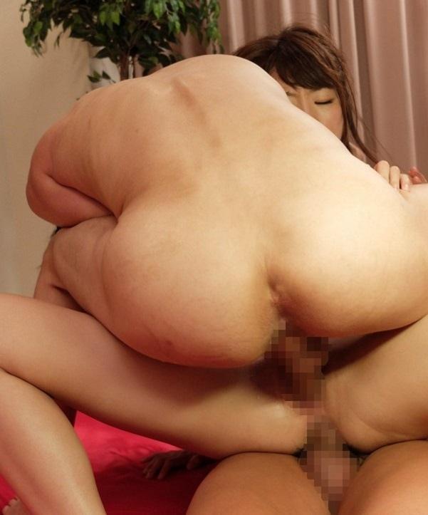 【2穴セックスエロ画像】前と後ろの穴に同時にチンポを挿入されて喘ぐドスケベ女! 45