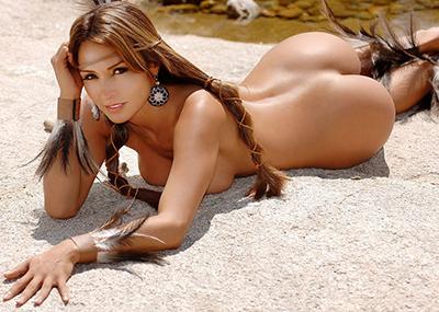 【海外美尻エロ画像】海外の女の子の美尻って思わず下半身が反応してしまうだろ!?